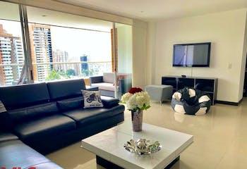 La Cumbre, Apartamento en venta en El Tesoro de 126m² con Piscina...