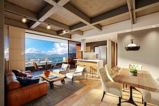 Vivienda nueva, Coral Living, Apartamentos nuevos en venta en La Abadía con 2 hab.