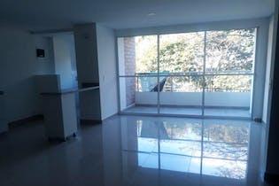 Apartamento en La America-Santa Monica, con 3 Habitaciones - 81 mt2.