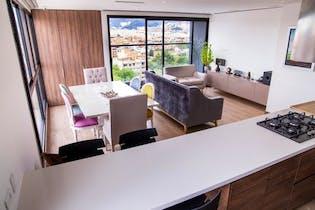 Apartamento en venta en Santa Paula con acceso a Gimnasio