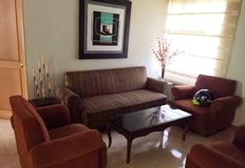 Apartamento en Laureles-Bolivariana, con 3 Habitaciones - 110 mt2.
