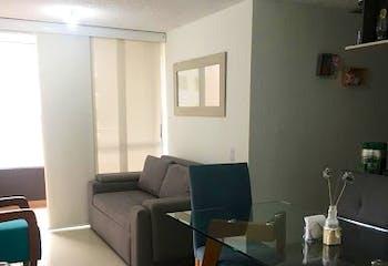 Apartamento en Bello-Cabañas, con 3 Habitaciones - 70 mt2.