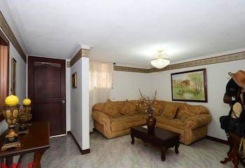 Apartamento en Belen Centro, Belen - 110mt, tres alcobas, balcón