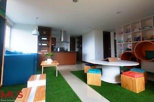 Apartamento en venta en Loma De Cumbres de 2 habitaciones