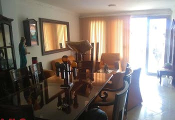 Gutierrez, Apartamento en venta en Las Vegas, 65m²