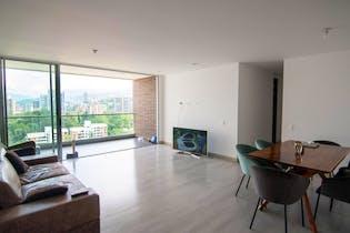 Apartamento en venta en Loma Del Atravezado de 3 alcobas