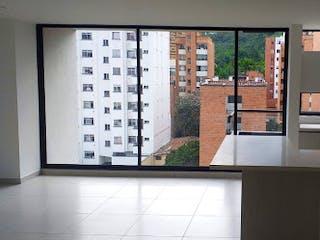 Deep Blue, apartamento en venta en La Castellana, Medellín