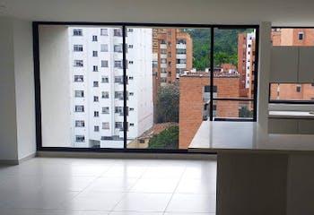 Apartamento en Laureles-La Castellana, con 3 Habitaciones - 115 mt2.