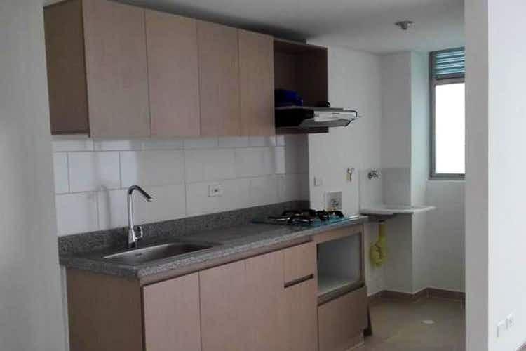 Portada Apartamento en venta en Pueblo Viejo, 54mt con balcon