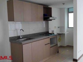 Sierra Morena, apartamento en venta en La Estrella, La Estrella