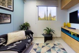 Vivienda nueva, Ciudadela Monteflor, Apartamentos en venta en Las Lomitas con 60m²