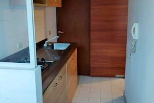 Apartamento en Colina Campestre, Colina Campestre - 62mt, tres alcobas, un garaje