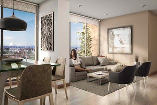 Apartamento en Ciudad salitre-Normandia, con 3 Habitaciones - 81 mt2.