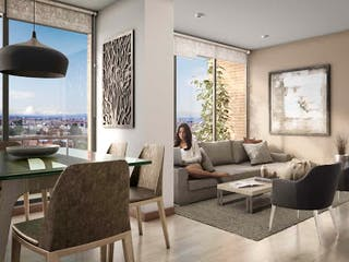 Centrica, apartamento en venta en Normandía, Bogotá
