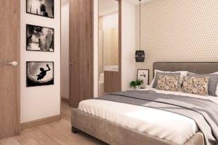 Proyecto de vivienda, Tulé, Apartamentos en venta en Fátima Medellín 73m²
