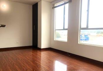 Apartaestudio en Chía-Casco Urbano de Chía, con una habitación - 44.44 mt2.