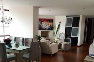 Apartamento en venta en San Patricio de 134m²