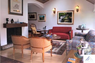 Casa en Cedriots, Cedritos - 220mt, cuatro alcobas, terraza