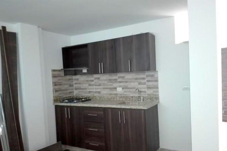 Portada Apartamento en Villa Lia, Itagüí - 80mt, tres alcobas, balcón