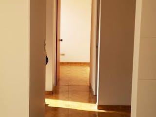 Bariloque, apartamento en venta en Niza, Bogotá