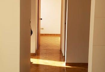 Apartamento en venta en Los Lagartos de 64m²