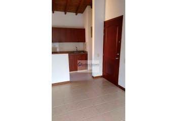Apartamento en Envigado-Camino Verde, con 3 Habitaciones - 60 mt2.