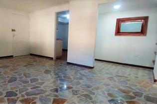 Apartamento en San Bernardo, Belén - 96mt, tres alcobas