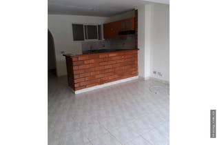Apartamento en venta en Itagüí, 84m²