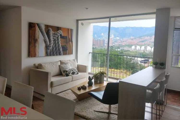 Portada Apartamento en V. La Veta, Copacabana - 78mt, tres alcobas, balcón