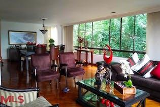 Apartamento en El Poblado-Alejandría, con 2 Habitaciones - 190 mt2.