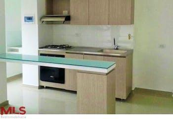 Apartamento en venta en Restrepo Naranjo de 74m² con Zonas húmedas...