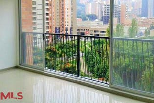 Apartamento en Sabaneta-Restrepo Naranjo, con 3 Habitaciones - 74 mt2.