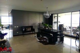 Apartamento en El Poblado-Los Balsos, con 3 Habitaciones - 260 mt2.