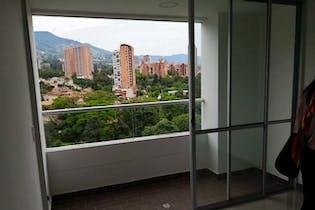 Apartamento en Itagüí-Suramerica, con 2 Habitaciones - 73.5 mt2.