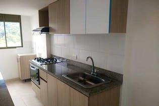 Apartamento en Belén-Rodeo Alto, con 3 Habitaciones - 63.39 mt2.