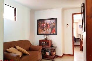 Apartamento en Laureles-Conquistadores, con 3 Habitaciones - 96 mt2.