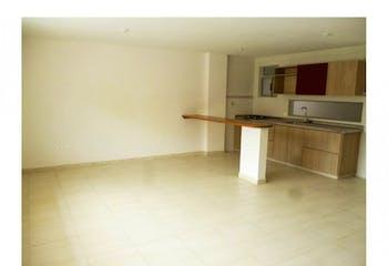 Apartamento en la Ceja-Antioquia, con 3 Habitaciones - 140 mt2.