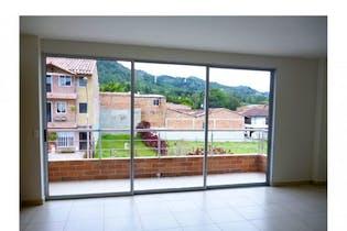 Apartamento en venta en Parque/Centro 125m² con Balcón...