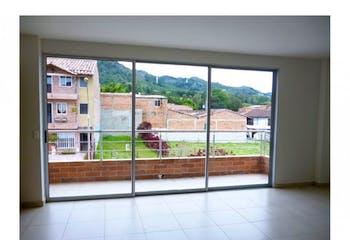 Apartamento en la Ceja-Antioquia, 3 habitaciones - 125.54 mt2.
