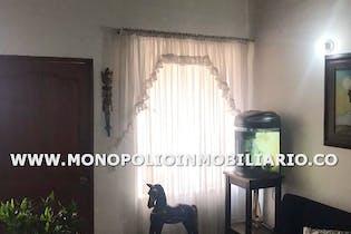 Apartamento en Alcala, Envigado - 124mt, duplex, cuatro alcobas