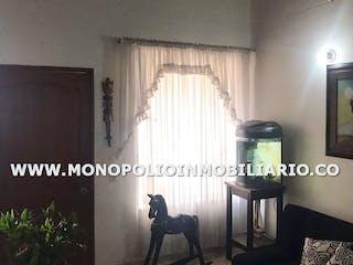 Antares, apartamento en venta en El Portal, Envigado