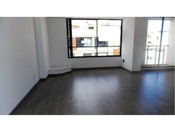 Apartamento en Pasadena-Batán, con 2 Habitaciones - 185 mt2.