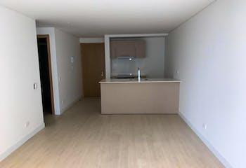 Apartamento en venta en Las Nieves 61m²