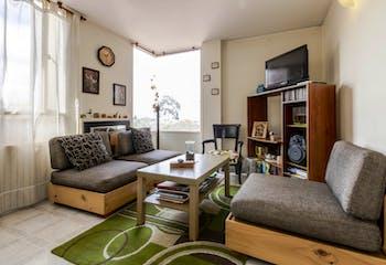 Apartamento en venta en Villa Elisa de 68m² con Bbq...