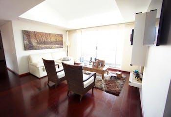 Apartamento en Prado Veraniego, Colina Campestre - 122mt, tres alcobas, balcón