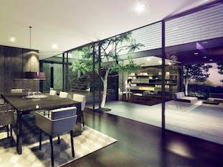 Quinta Esencia, proyecto de vivienda nueva en El Poblado, Medellín