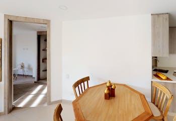 Nueva Orquídea ll, Apartamentos en venta en La Abadía de 73-127m²