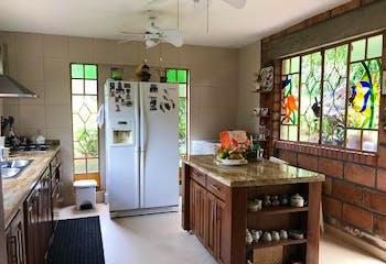 Casa en Pan de Azucar, Sabaneta - Cuatro alcobas