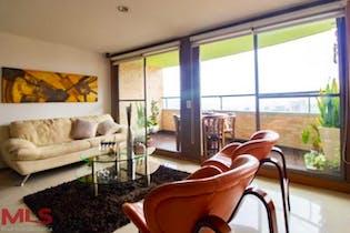 Apartamento en Sabaneta-Aves María, con 4 Habitaciones - 160 mt2.