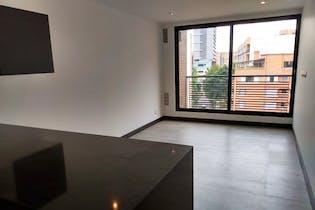 Apartamento en venta en Bella Suiza, 64m² con Gimnasio...